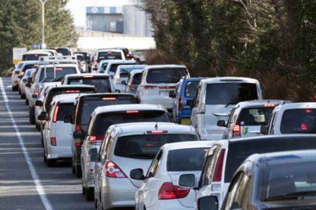 返程提醒!湖南省内这些高速路段车流量大请绕行