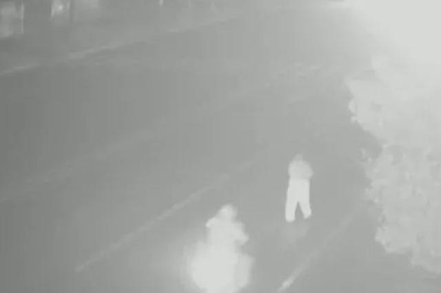 益阳公交撞倒老人后司机喊冤 行车记录仪发现蹊跷