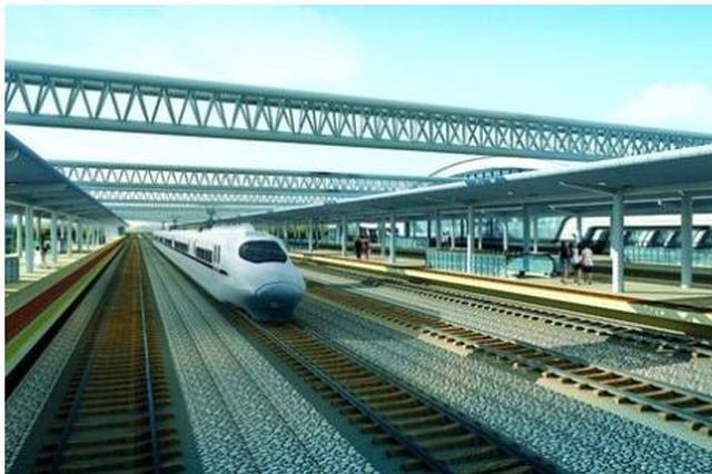 """长沙南站增开17趟""""夜间高铁"""" 主要开往广深等方向"""