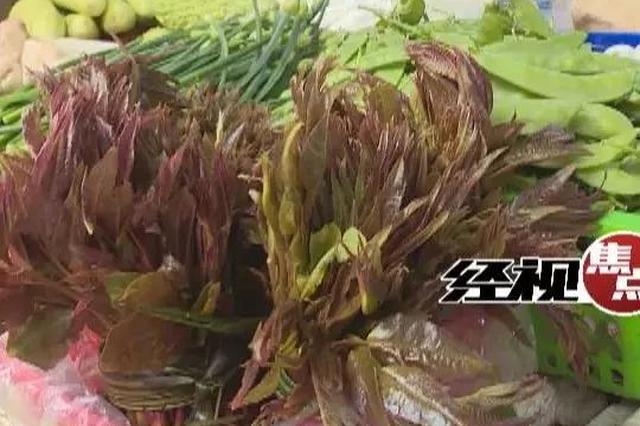 又到了野菜中毒高发期 这些野菜不能吃!