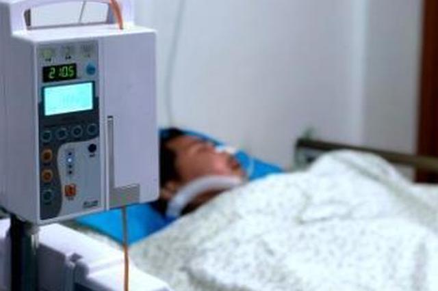 长沙男子连续流脓鼻涕3个月险窒息 原是患上结核病