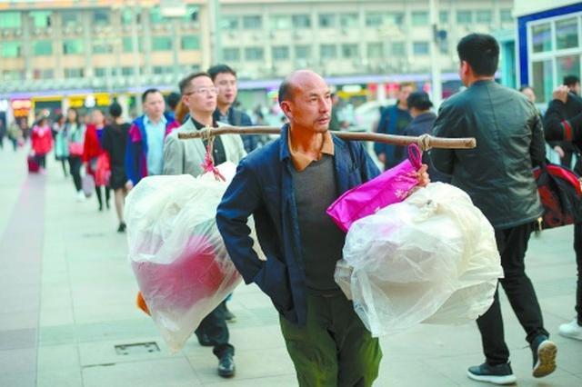 湖南春运的供需变化 行业改革呼之欲出