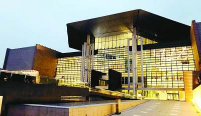 春节初一至初六湖南省博物馆照常开放