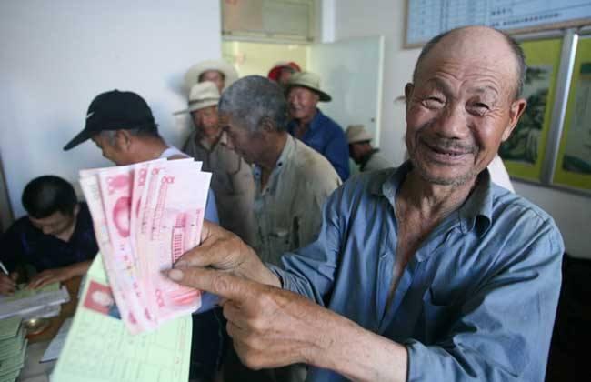 湖南农村低保标准今年不得低于3200元