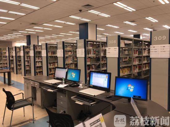 收下这份南京图书馆指南!