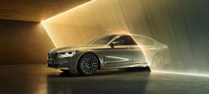 THE 7丨苏州宝华新BMW 7系专属私享会