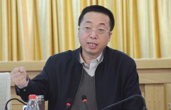 黑龙江工程学院党委书记李耀东办公室自缢身亡