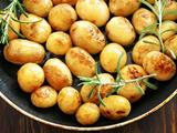 3方法助糖友健康吃土豆