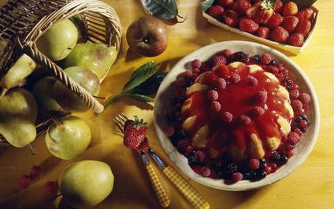 夏季适合吃5种水果 这种水果搭配很伤身