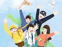 【我的青春关键词】欢迎加入新时代江苏青年精神大讨论》》