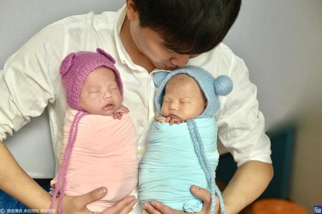浙江医学博士研究双胞胎便便七个月 获得惊人发现
