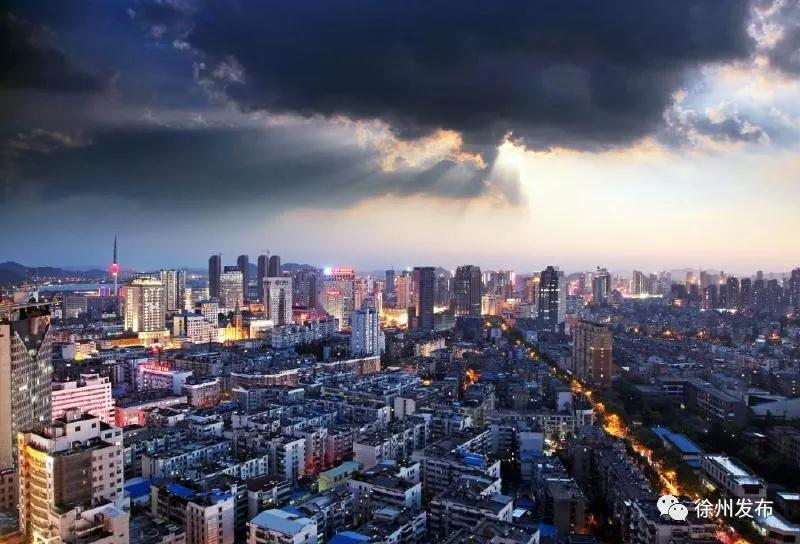城市重生的徐州逻辑——资源枯竭城市的转型之道