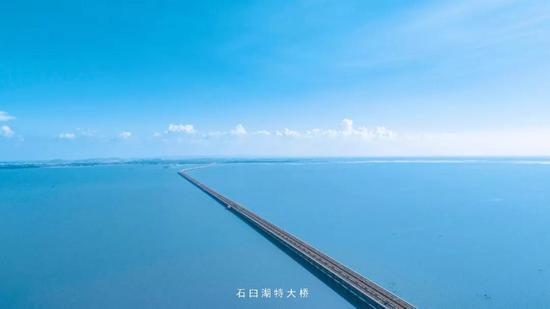 """走啊,去南京看""""海""""!"""