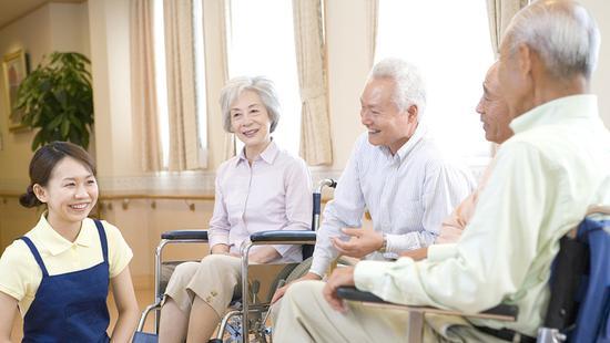 """养老机构等级国家标准出台:养老?#33322;?#26377;""""五星级"""""""