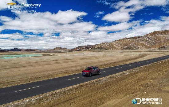 有人说,去西藏一定要选择丰田普拉多