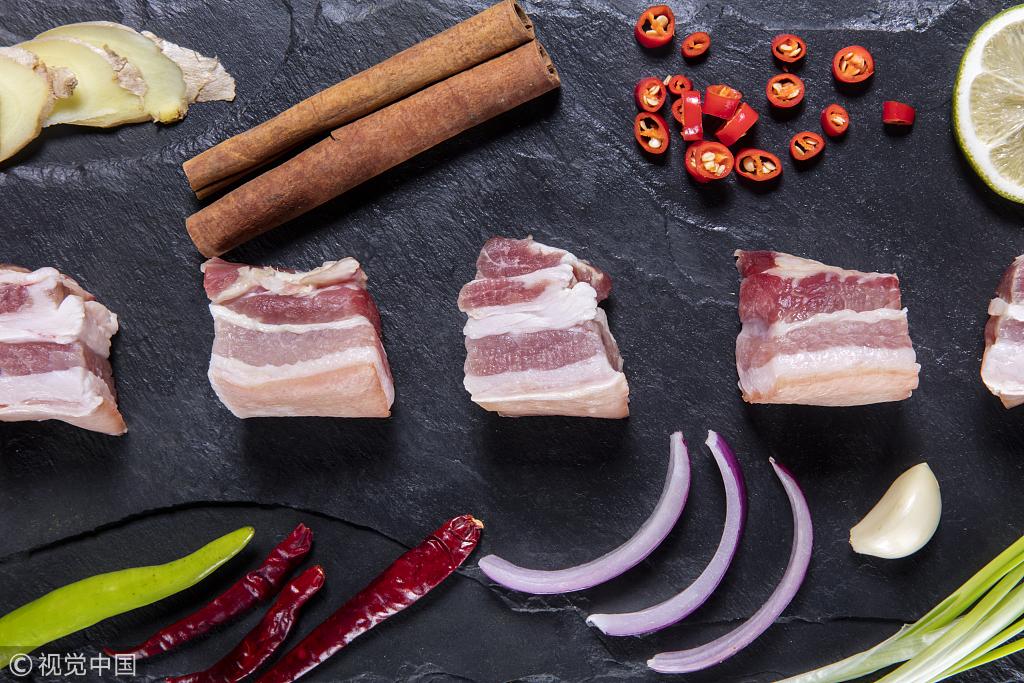 金锣猪肉检出兽药?买肉新技能get一下