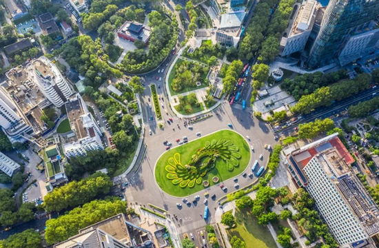 已组建182家新型研发机构!南京创新名城渐行渐近