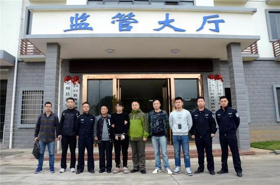 杭州西湖女生被害案嫌疑人落网细节曝光