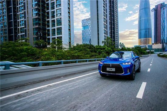 1、中型SUV,P0+P4 结构类似于BMW iPerformance 进阶级