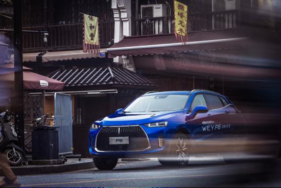 0-100km/h加速测试