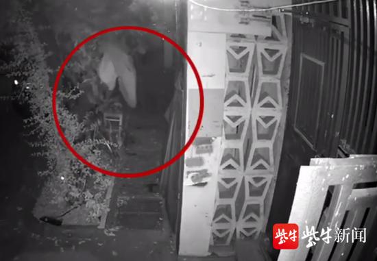 视频惊心!男子忘带钥匙爬窗回家 突发癫痫从四楼坠落