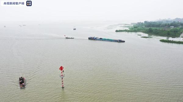 扬州提升应急响应至Ⅱ级,长江大通来量超98年最大洪峰流量