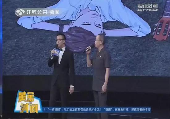 朱嵘还记得最近的一个案例,是到上海执行的一个别墅强制搬迁案件。