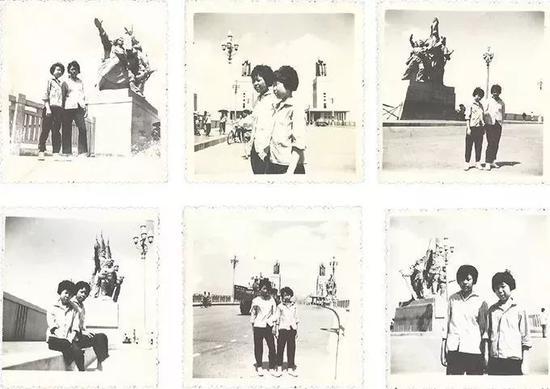 图片来源:南京长江大桥记忆计划