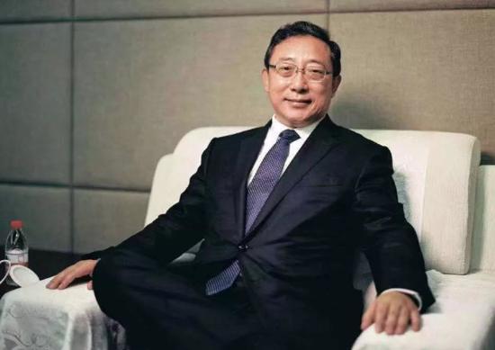 曹雪涛。图片来源:中国新闻周刊