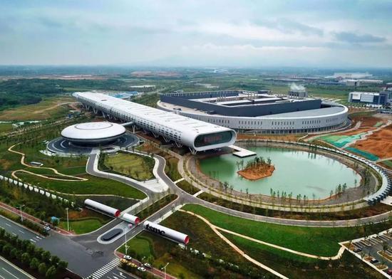 南京城位于长江以北还是以南?事实是这样的
