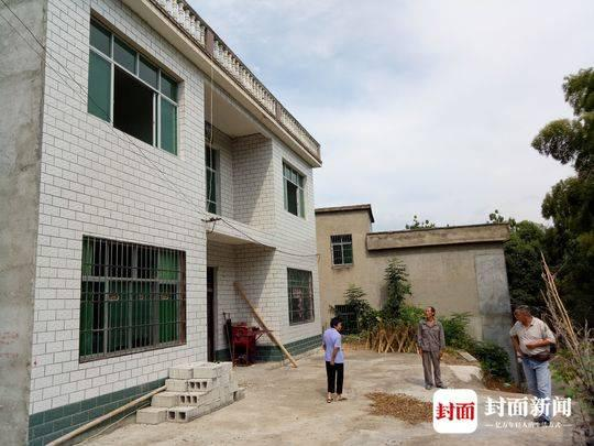 王小平的家