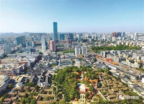 《备忘录》还建立了淮海经济区重大规划对接和产业协同发展保障机制。