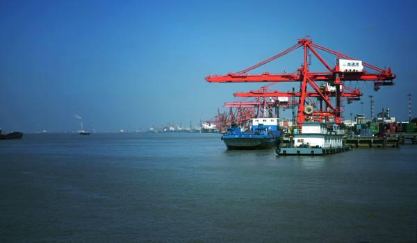 2019为落实重特大项目年 南通建设长江经济带战略支点