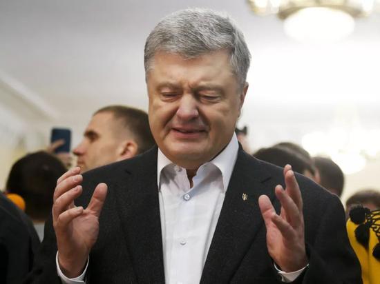 乌克兰人民:厌倦老政客,期待新变局