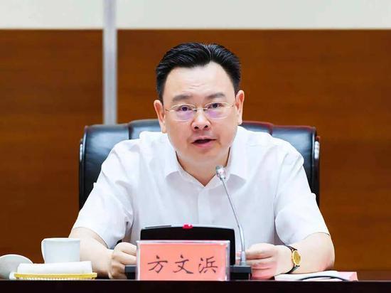 江苏最新人事任免汇总 苏州徐州三区新区委书记到任