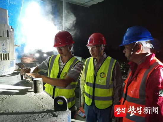 不平凡——江苏一次性改扩建体量最大的工程