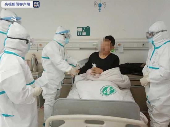 江苏131位防疫一线医务人员被直接认定为高级职称