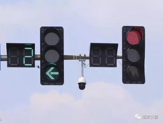 ▲满屏指示灯国标图