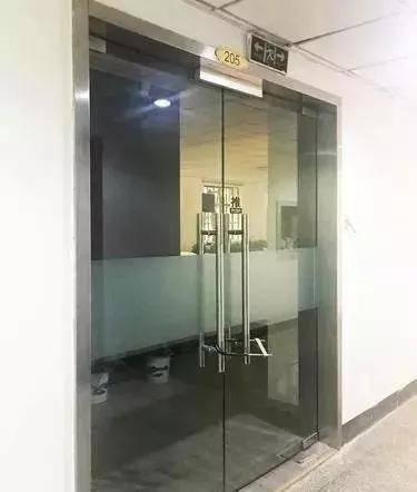 原小黄车南京办公地点大门紧闭