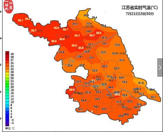 根据最新的气象监测资料分析,南京未来一周的天气