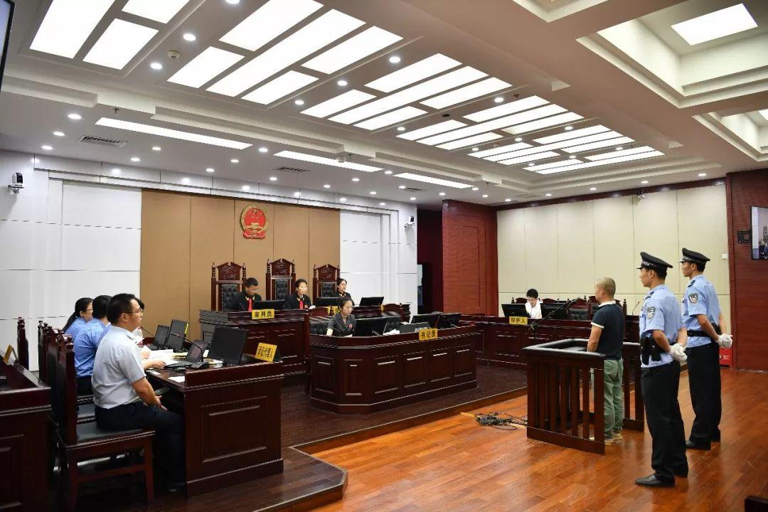 图片来自南昌市中级人民法院官方微信