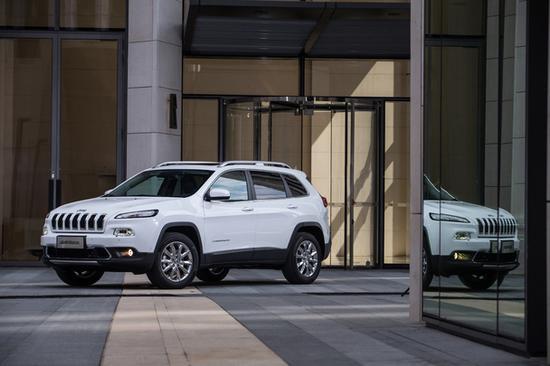 三款合资SUV真正实力派,你怎么选?