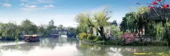 诗词大会火了,这些诗词中的江苏美景你都见过吗?