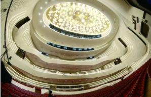 江苏大剧院歌剧厅