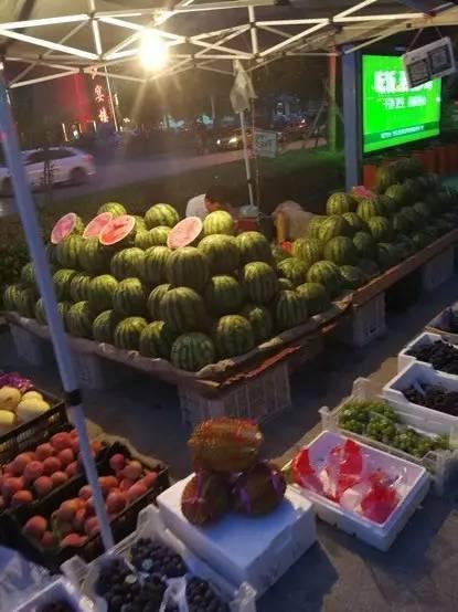 江苏西瓜均价2.64元吃瓜群众直呼:太贵