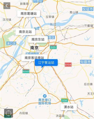 北沿江高铁线路自上海引出,跨越崇明岛至南通启东(海门),经南通,泰州