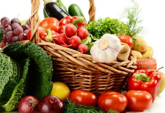 """蔬菜:价格开涨,""""菜篮子""""变重了"""