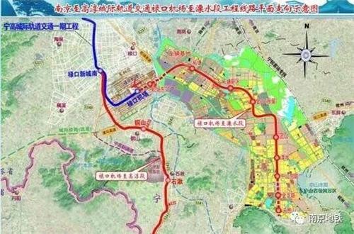 ★5号线:建宁路站主体结构施工进入收尾阶段