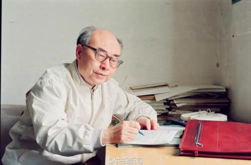 中国氢弹之父于敏去世 23位两弹一星元勋仅