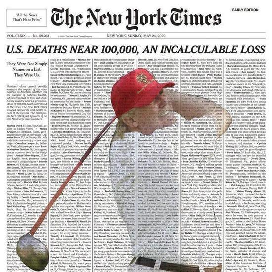 """疫情期间打高尔夫惹众怒,特朗普的这项爱好有多""""奢""""?"""